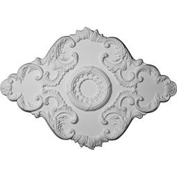 "CM37X26PE 26"" to 33"" Ceiling Medallions"