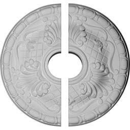 """CM16AM2-03500 04"""" to 17"""" Ceiling Medallions"""