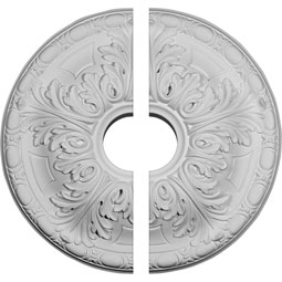 "CM16GA2-03500 04"" to 17"" Ceiling Medallions"