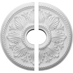 "CM18ED2-03500 18"" to 25"" Ceiling Medallions"