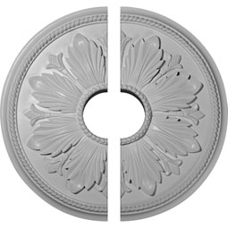 CM23KA2-05500 Two Piece Ceiling Medallions