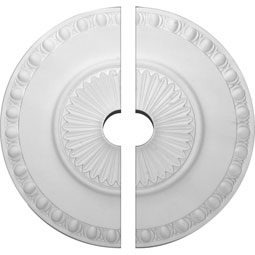 """CM23LY2-03500 18"""" to 25"""" Ceiling Medallions"""