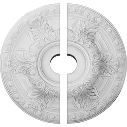 "CM24GA2-03500 18"" to 25"" Ceiling Medallions"