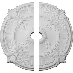 "CM30AT2-03000 26"" to 33"" Ceiling Medallions"