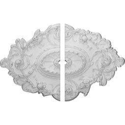 CM30SG2-01500 Two Piece Ceiling Medallions
