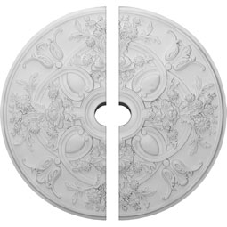 """CM31BA2-03500 26"""" to 33"""" Ceiling Medallions"""