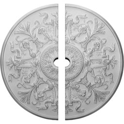 "CM33VE2-02500 26"" to 33"" Ceiling Medallions"