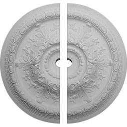 CM38OS2-03000 Two Piece Ceiling Medallions