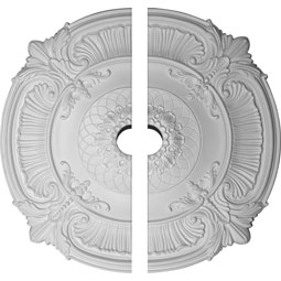 CM39AT2-05000 Two Piece Ceiling Medallions
