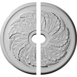 "CM42SK2-06000 34"" and Over Ceiling Medallions"