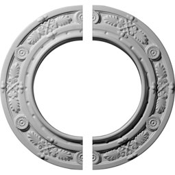 CM10DN2 Round Ceiling Medallions