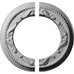 """CM12ME2 04"""" to 17"""" Ceiling Medallions"""