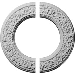 """CM13BL2 04"""" to 17"""" Ceiling Medallions"""