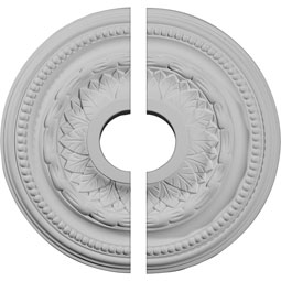 "CM15GA2 04"" to 17"" Ceiling Medallions"