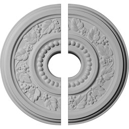 """CM16GN2 04"""" to 17"""" Ceiling Medallions"""