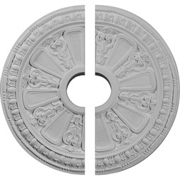 "CM18RA2-03625 18"" to 25"" Ceiling Medallions"