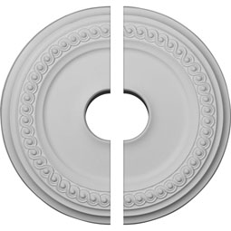 "CM19CL2 18"" to 25"" Ceiling Medallions"