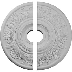 "CM20VI2 18"" to 25"" Ceiling Medallions"
