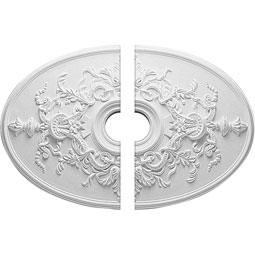 "CM21X30AL2 18"" to 25"" Ceiling Medallions"