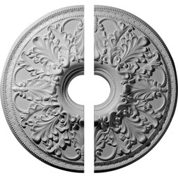 "CM23AS2 18"" to 25"" Ceiling Medallions"