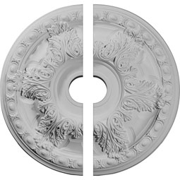 "CM23GA2 18"" to 25"" Ceiling Medallions"