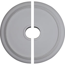 "CM24CR2 18"" to 25"" Ceiling Medallions"