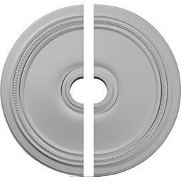 """CM24DI2 18"""" to 25"""" Ceiling Medallions"""