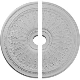 "CM29OA2 26"" to 33"" Ceiling Medallions"