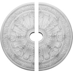 "CM30FL2 26"" to 33"" Ceiling Medallions"