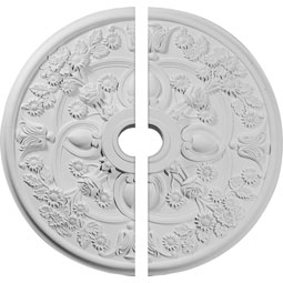 """CM30RO2 26"""" to 33"""" Ceiling Medallions"""