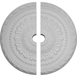 "CM31PM2 26"" to 33"" Ceiling Medallions"