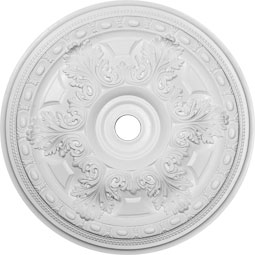 "CM46GA 26"" to 33"" Ceiling Medallions"