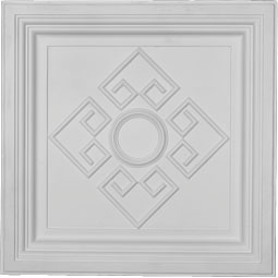 CT24X24NE Urethane Ceiling Tiles
