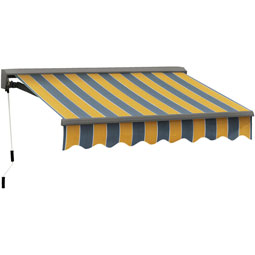 C-SERIES-MA Awnings & Shades