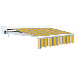L-SERIES-EA Awnings & Shades