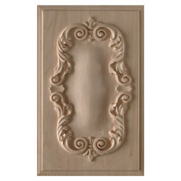 PNLA Acanthus Wood Panels