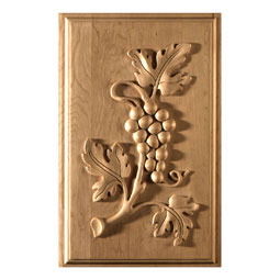 PNLG Grape Wood Panels