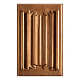 PNLL Linenfold Wood Panels