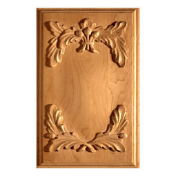 PNLO Oakleaf Wood Panels