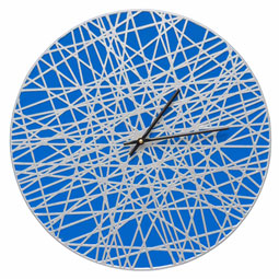 WH02175 Outdoor Clocks