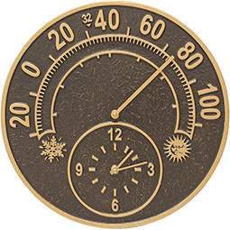 WH01288 Decorative Thermometers