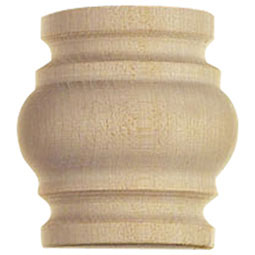 BX2044 Cabinet Finials/Post Tops