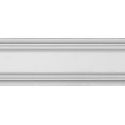 "8""W x 4""P x 96""L Inner Beam for 8"" Deluxe Coffered Ceiling System (Kit)"