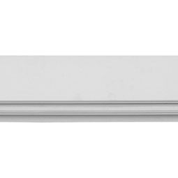 "8""W x 4""P x 96""L Perimeter Beam for 8"" Deluxe Coffered Ceiling System (Kit)"