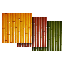 SAMPLE-PN205 Bamboo Panels