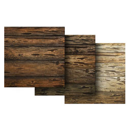SAMPLE-PN907 Siding & Wall Decor