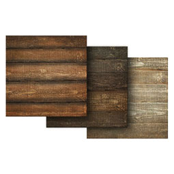 SAMPLE-PN913 Siding & Wall Decor