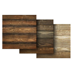 SAMPLE-PN916 Siding & Wall Decor