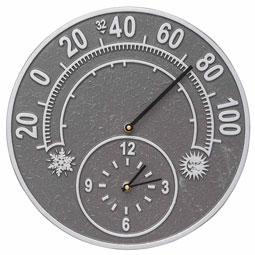 WH01785 Outdoor Clocks