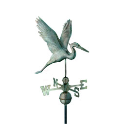 GD1971V1 Antiqued Weathervanes